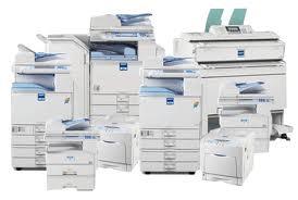 PrintersCopiers.com – SOLD